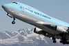 HL7602   Boeing 747-4B5F/ER/SCD   Korean Air Cargo