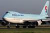 HL7499 | Boeing 747-4B5F/ER/SCD | Korean Air Cargo