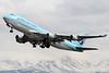 HL7439   Boeing 747-4B5F/ER/SCD   Korean Air Cargo