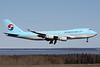 HL7437   Boeing 747-4B5F/SCD   Korean Air Cargo