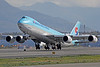 HL7617 | Boeing 747-8HTF/SCD | Korean Air Cargo