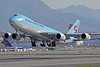 HL7624 | Boeing 747-8HTF/SCD | Korean Air Cargo