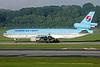 HL7375 | McDonnell Douglas MD-11F | Korean Air Cargo