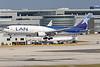 N418LA | Boeing 767-316F(ER) | LAN Cargo