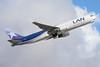 CC-CZZ | Boeing 767-316F(ER) | LAN Cargo