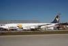 CC-CYA | Boeing 707-327C | Ladeco - Línea Aérea Del Cobre
