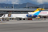 HK-4637 | Boeing 727-2S2F(A) | LAS - Lineas Aéreas Suramericanas