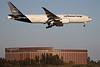 D-ALFF   Boeing 777-FBT   Lufthansa Cargo