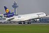 D-ALCR | McDonnell Douglas MD-11F | Lufthansa Cargo