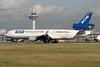 D-ALCE | McDonnell Douglas MD-11F | Lufthansa Cargo