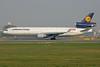 D-ALCA | McDonnell Douglas MD-11F | Lufthansa Cargo