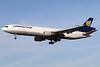 D-ALCC | McDonnell Douglas MD-11F | Lufthansa Cargo