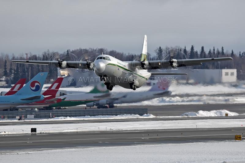 N404LC | Lockheed L-100-30 Hercules | Lynden Air Cargo