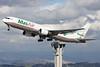 N314LA | Boeing 767-316F/ER | MAS Air Cargo