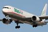 N526LA | Boeing 767-346/ERF | MAS Air Cargo