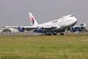 TF-ARL | Boeing 747-230B(SF) | MASkargo