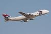 G-MKCA | Boeing 747-2B4B/F | MK Airlines