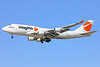 TF-AMN | Boeing 747-4F6(BDSF) | Magma Aviation (Air Atlanta Icelandic)