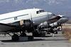 N305SF   Douglas DC-3C   Majestic Air Cargo