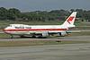 PH-MCE | Boeing 747-21AC/SCD | Martinair Cargo