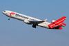 PH-MCP | McDonnell Douglas MD-11F | Martinair Cargo
