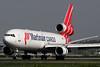 PH-MCY | McDonnell Douglas MD-11F | Martinair Cargo