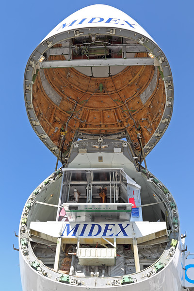 A6-MDI | Boeing 747-228F | Midex Airlines
