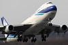JA08KZ | Boeing 747-4KZF/SCD | NCA - Nippon Cargo