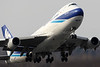 JA08KZ | Boeing 747-4KZF/SCD | NCA - Nippon Cargo Airlines