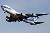 JA06KZ | Boeing 747-4KZF/SCD | Nippon Cargo