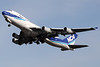 JA06KZ | Boeing 747-4KZF/SCD | NCA - Nippon Cargo Airlines