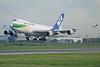 JA04KZ | Boeing 747-481F/SCD | NCA - Nippon Cargo Airlines