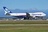 JA18KZ | Boeing 747-8KZ/F | NCA - Nippon Cargo Airlines