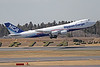 JA15KZ | Boeing 747-8KZ/F | NCA - Nippon Cargo Airlines