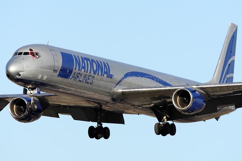N155CA   Douglas DC-8-73(CF)   National Airlines