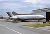 ZS-NNM | BAC 1-11-409AY/F | Nationwide Air Cargo