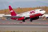N321DL | Boeing 737-232/F | Northern Air Cargo