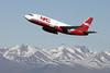 N320DL | Boeing 737-232/Adv(F) | Northern Air Cargo