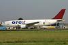 TC-ORI | Airbus A300B4-203(F) | Orex - Orbit Express Airlines