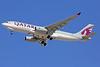 A7-AFV | Airbus A330-243F | Qatar Airways Cargo