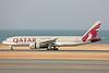 A7-BFB | Boeing 777-FDZ | Qatar Airways Cargo