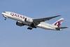 A7-BFF | Boeing 777-FDZ | Qatar Airways Cargo
