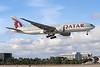 A7-BFD | Boeing 777-FDZ | Qatar Airways Cargo