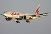 A7-BFC | Boeing 777-FDZ | Qatar Airways Cargo