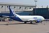 VT-SVA | Boeing 737-43Q(SF) | Quikjet Airlines