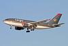 JY-AGQ | Airbus A310-304F | Royal Jordanian Cargo