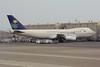 HZ-AIU | Boeing 747-268F (SCD) | Saudi Arabian Cargo
