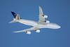 HZ-AI3 | Boeing 747-87UF/SCD | Saudia Cargo