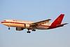 VQ-BNW | Airbus A300B4-622R(F) | Silk Road Cargo Business