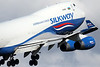 4K-SW008 | Boeing 747-4R7F/SCD | Silk Way Airlines